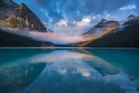 Lake Louise print