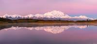Denali Panorama print