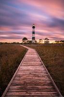 Bodie Island Lighthouse print