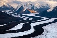 Wrangell - St. Elias print