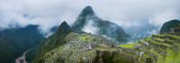 Machu Picchu print