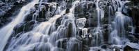 Yankee Boy Basin Falls print
