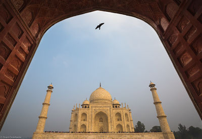 taj, mahal, famous, agra, india, structures, world, mausoleum, emperor, shah, jahan, mughal, architecture