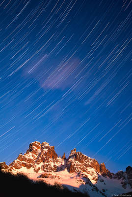cerro, castillo, star, trails, coyhaique, peak, tallest, national, reserve