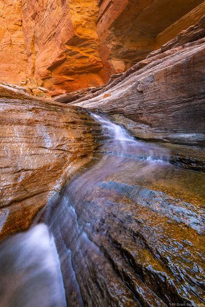 matkat, falls, grand, canyon, national, park, arizona, small, cascade, matkatamiba,