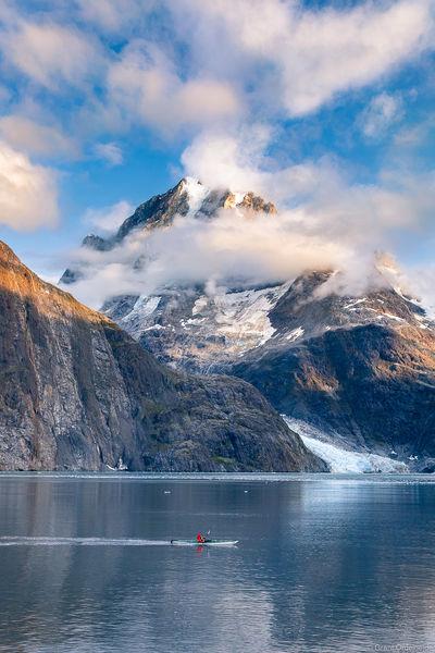 Glacier Bay Kayaker