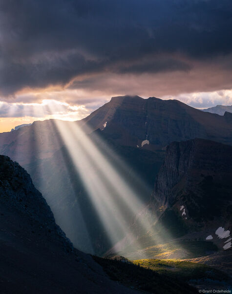 Glacier Light