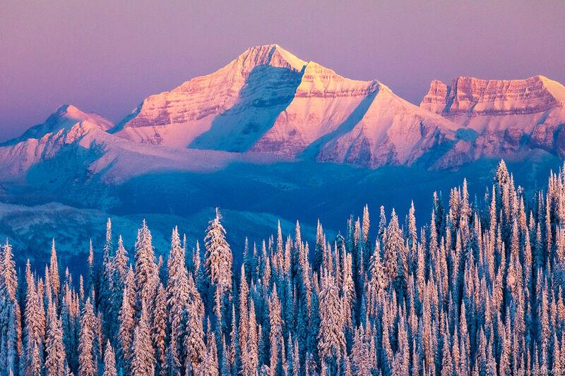 Stimson Winter