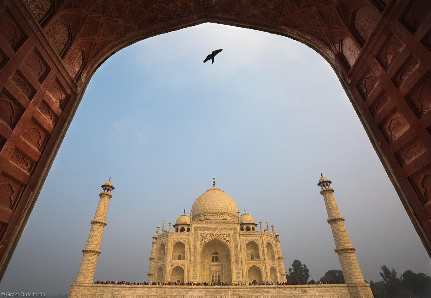 taj, mahal, famous, agra, india, structures, world, mausoleum, emperor, shah, jahan, mughal, architecture, photo