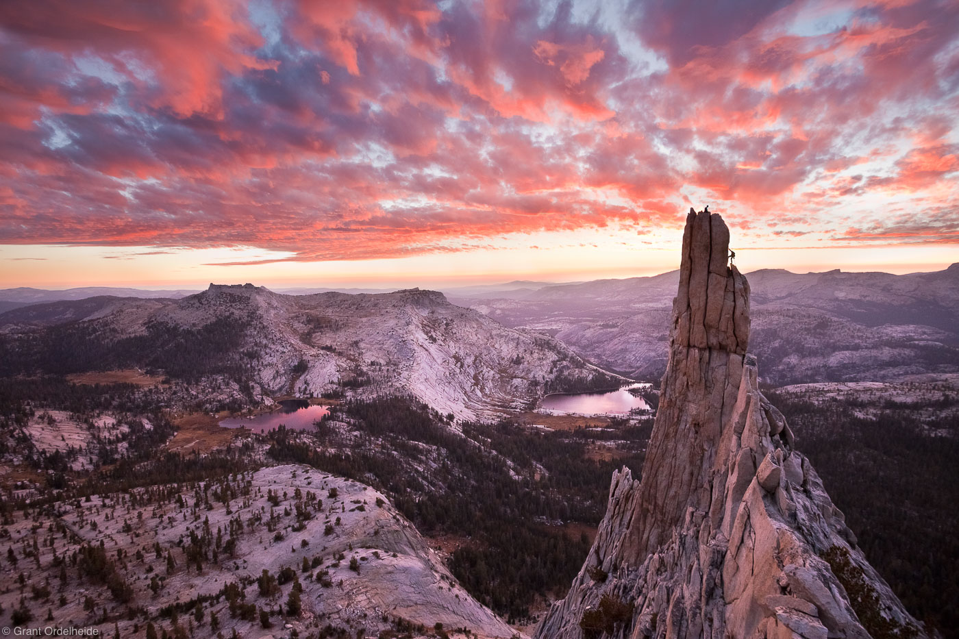 climbers, eichorn, rappelling, yosemite, national park, california, usa, cathedral peak, jules eichorn, popular, climbin, photo