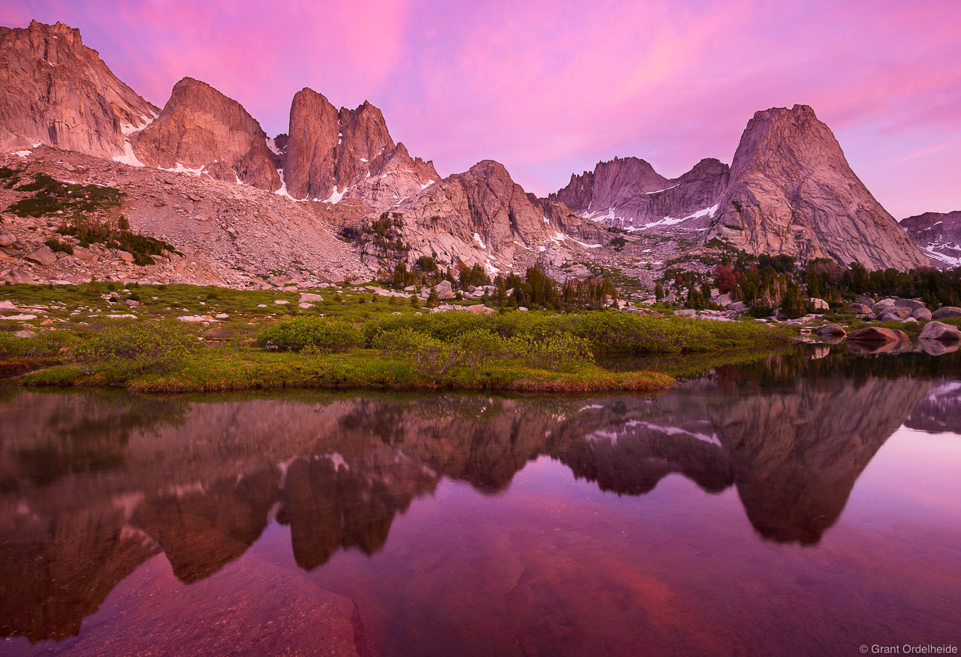 cirque of the towers, wind river range, wyoming, usa, beautiful, rugged, northern, wyoming, photo