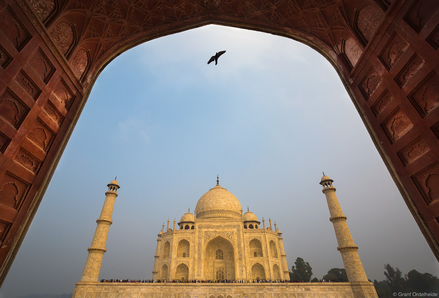 taj, mahal, famous, agra, india, structures, world, mughal, architecture, photo